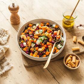 salade_d_hiver_lentilles_butternut_crepes_oignons